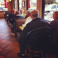 Photo taken at Chick-fil-A by Catie S. on 11/6/2012