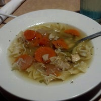 Photo taken at TooJay's Gourmet Deli by NINA D. on 12/10/2012