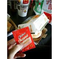 Photo taken at McDonald's of Palolo by @RickNakama on 8/30/2014