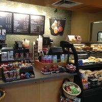 Photo taken at Starbucks by Jason H. on 10/26/2012