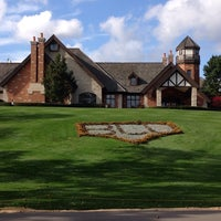 Photo taken at Biltmore Country Club by Martha Y. on 10/26/2013