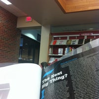 Photo taken at Marysville Public Library by Sam D. on 2/1/2013