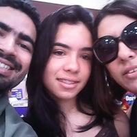 Photo taken at Supermercado Pinheiro - Padaria by Rodando p. on 12/26/2012