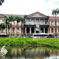 Photo taken at Arquivo Nacional by Arthur L. on 11/6/2012