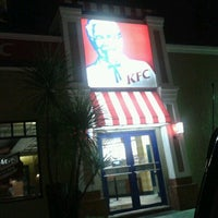 Photo taken at KFC by Areli C. on 10/7/2012
