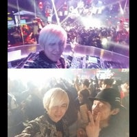 Photo taken at Club M2 by Roem D. on 12/26/2014