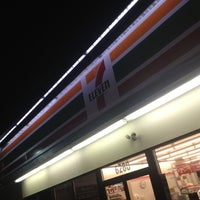 Photo taken at 7-Eleven by Ken on 10/31/2012