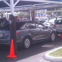 Photo taken at Prestige Car Wash by Sheryl-Ann C. on 12/15/2012