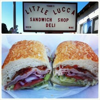Photo taken at Little Lucca by Kevin A. on 6/12/2013