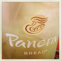 Photo taken at Panera Bread by Mick K. on 3/26/2013