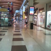 Photo taken at Montevideo Shopping by Federico C. on 11/15/2012