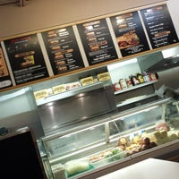 Photo taken at Penn Station East Coast Subs by Dustin J. on 9/15/2014