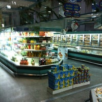 Photo taken at Salmiya Co-op by MOSTAFA A. on 11/2/2012