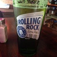Photo taken at The Carleton Music Bar & Grill by Jennifer G. on 6/20/2014