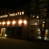 Photo taken at Two River Theater by Ben K. on 6/6/2013