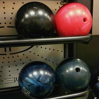 Photo taken at Custer Hill Bowling Center by Angela P. on 12/19/2012
