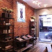 Photo taken at Obsessive Compulsive Cosmetics by Racked on 12/22/2014