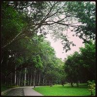 Photo taken at Secret Garden by Taufiq A. on 3/30/2013