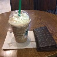 Photo taken at Starbucks by Suwattana S. on 1/10/2017