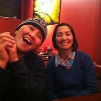 Photo taken at Co Do Vietnamese Restaurant by fayepabilloceliz on 12/3/2012