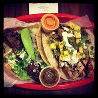 Photo taken at Torchy's Tacos by David M. on 3/16/2013