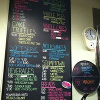 Photo taken at Momofuku Milk Bar by Karen M. on 3/25/2013