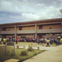 Photo taken at Universidade Federal de São Carlos (UFSCar) by Viviane V. on 1/22/2013