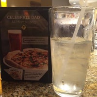 Photo taken at California Pizza Kitchen at The Lakes at Thousand Oaks by Amy N. on 6/9/2014