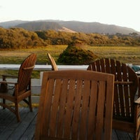 Photo taken at Mission Ranch Restaurant by Katy H. on 9/21/2012
