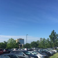 Photo taken at Cerner Innovation Campus by Joseph H. on 6/13/2016