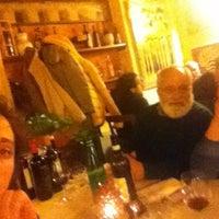 Photo taken at Il Gallo Giallo by Eva B. on 2/16/2013