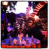 Photo taken at The Firehouse Restaurant by Jennifer T. on 10/14/2012