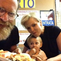 Photo taken at Ristorante Pizzeria Sarni by Bastian B. on 8/30/2015
