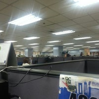 Photo taken at SMART Tower by DagulRunner on 7/22/2013