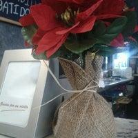 Photo taken at cafe bar la ronda by Richard G. on 12/21/2012