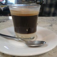 Photo taken at cafe bar la ronda by Richard G. on 11/14/2012