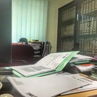 Photo taken at Pusat Pengajian Ilmu Pendidikan by Zett A. on 3/18/2016