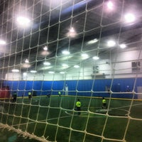 Photo taken at Bancorp South Sports Center by Von R. on 1/25/2014