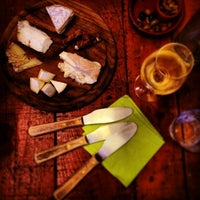 Photo taken at Fromagerie Kef by Lieven on 12/15/2013