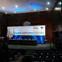 Photo taken at Poder Judicial del Estado de Nuevo León by Robs S. on 7/4/2014