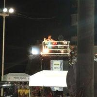 Photo taken at Camarote Contigo! by Felipe on 2/12/2013