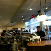 Photo taken at Starbucks by mbk n. on 2/3/2013