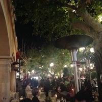 Photo taken at La Piazza by Ibrahim A. on 4/21/2013