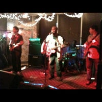 Photo taken at Stillwater Pub by Jonathan G. on 12/8/2012