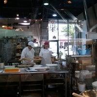 Photo taken at Amphora Bakery by ɹǝɟıuuǝſ on 9/16/2011