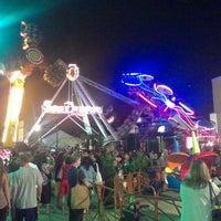 Photo taken at Funland by Jason L. on 8/20/2013