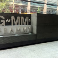 Photo taken at GMM Grammy Place by noom_niti on 2/5/2013