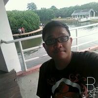 Photo taken at Taman Mini Maerokoco by Bina S. on 12/26/2016