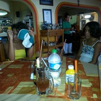 Photo taken at Juanito's by Marco S. on 4/20/2014