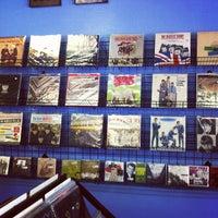 Photo taken at Gravity Records by Matt K. on 8/7/2013